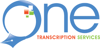 One Transcription Services